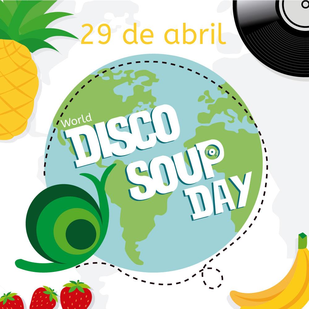 World Disco Xepa Day | Primeira Disco Xepa acontece no Mercado Municipal de Curitiba