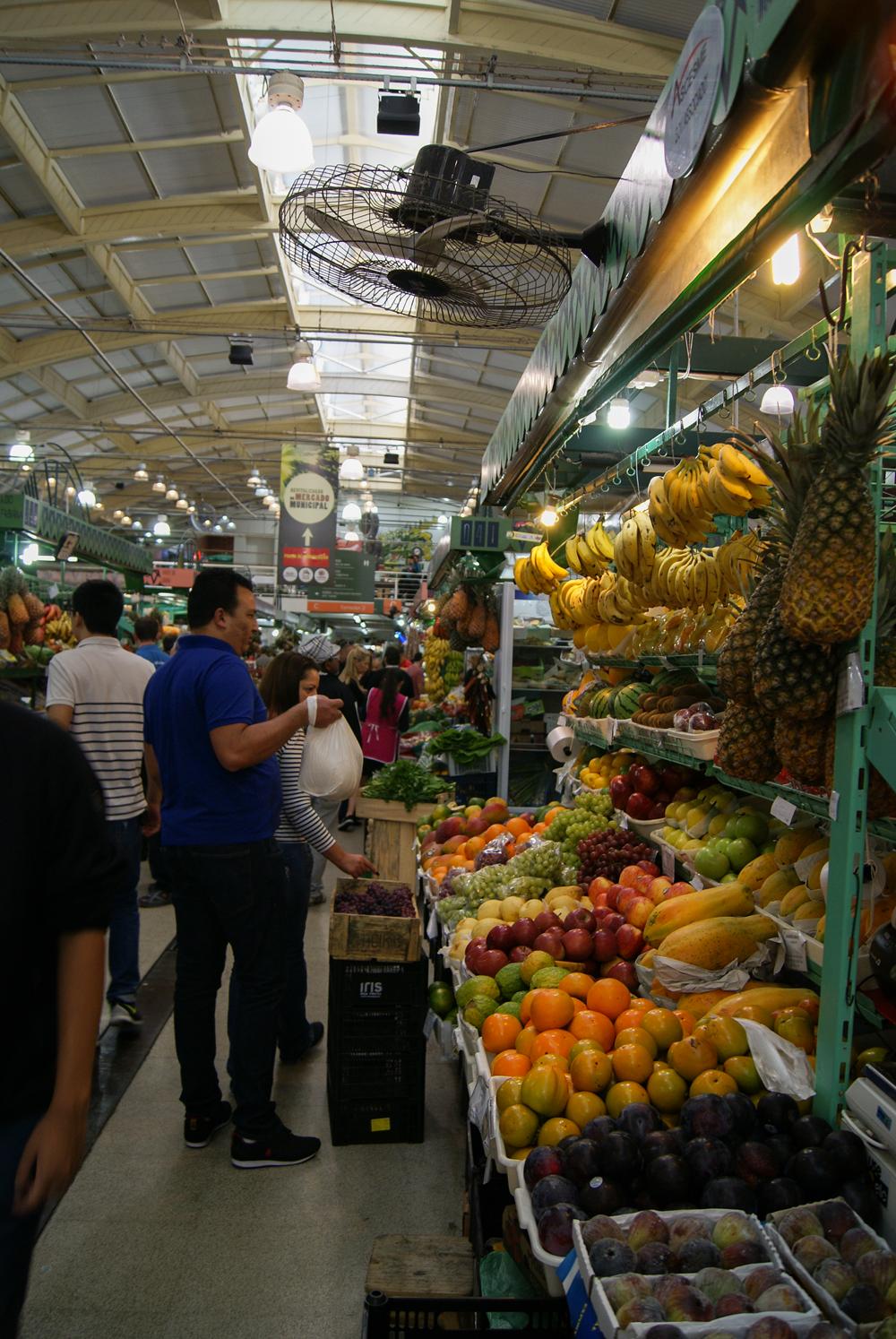 Foto: Alison Henrique/Divulgação   5 dicas para descobrir o Mercado Municipal de Curitiba   Visite o Mercado Municipal de Curitiba!