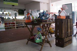 Páscoa do Mercado Municipal de Curitiba